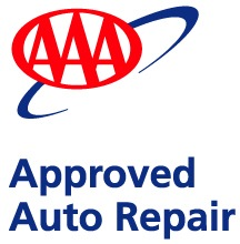 Little Rock's Only AAA Approved shop